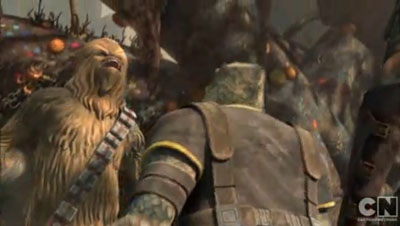 Seriesaddict - Star Wars - The Clone Wars saison 3 �pisode 22